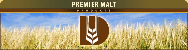 PREMIER MALT PRODUCTS